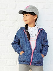Fille-Les looks-Collection sport