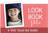 Lookbook Fille