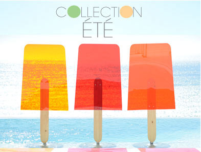 Collection été