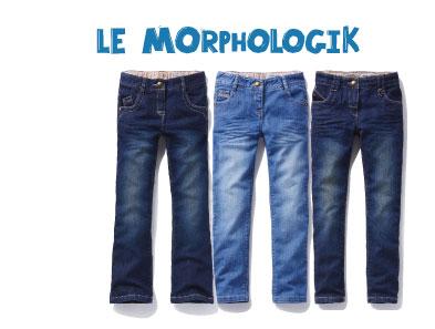 Le Morphologik!