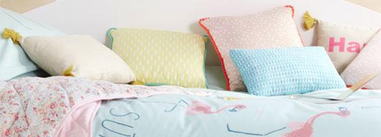 linge de lit enfant parure de lit enfant bleu vertbaudet. Black Bedroom Furniture Sets. Home Design Ideas