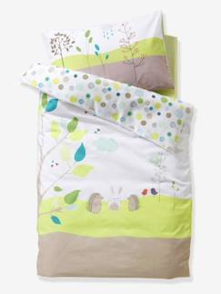 Linge draps de lit b b linge de lit pour b b s for Housse couette bebe