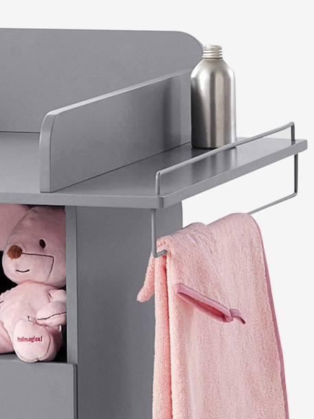 Meuble langer babyspace vertbaudet for Club meuble avantage