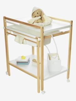 Commode et tables langer meubles rangements pour - Table a langer angle ...
