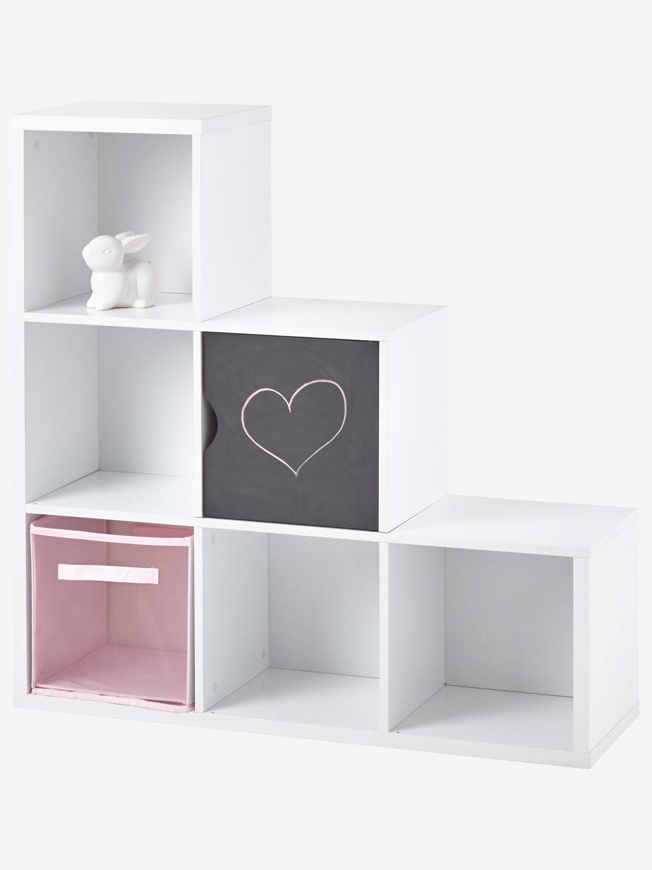 Meuble de rangement case hoze home for Meuble 6 cases ikea