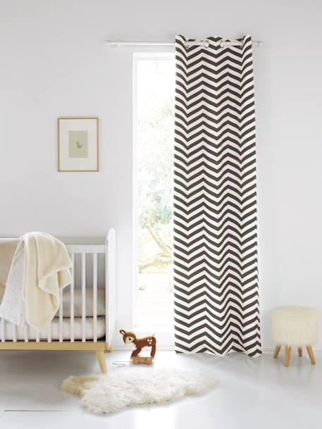 tapis effet peau de mouton blanc vertbaudet. Black Bedroom Furniture Sets. Home Design Ideas