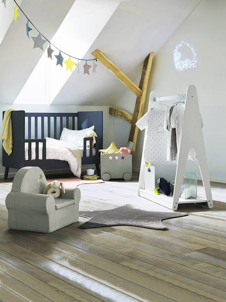 Applique Home Blanc 5 - vertbaudet enfant