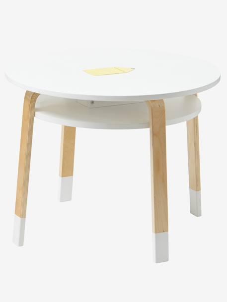 Table de jeu Play blancbois  Vertbaudet
