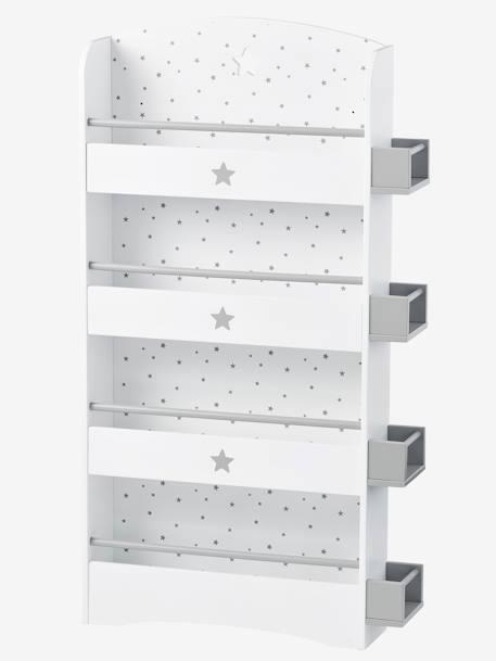 etag re biblioth que enfant sirius vertbaudet. Black Bedroom Furniture Sets. Home Design Ideas