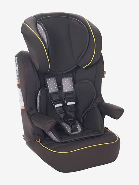 si ge auto vertbaudet kidsit isofix groupe 1 2 3 vertbaudet. Black Bedroom Furniture Sets. Home Design Ideas