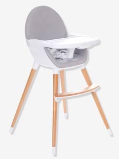 chaise haute b b r hausseur accessoires pu riculture. Black Bedroom Furniture Sets. Home Design Ideas