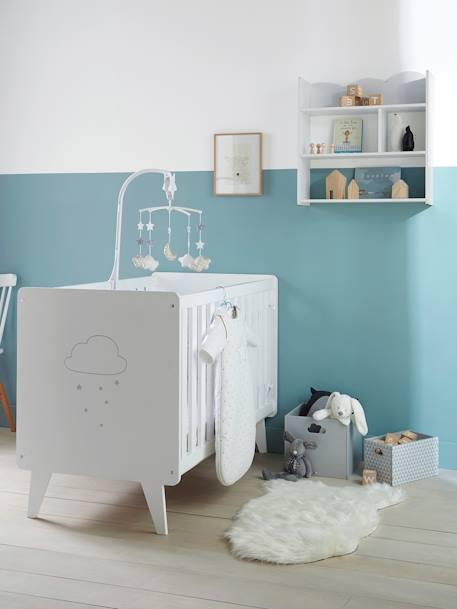 etag re 3 niveaux nuage vertbaudet. Black Bedroom Furniture Sets. Home Design Ideas
