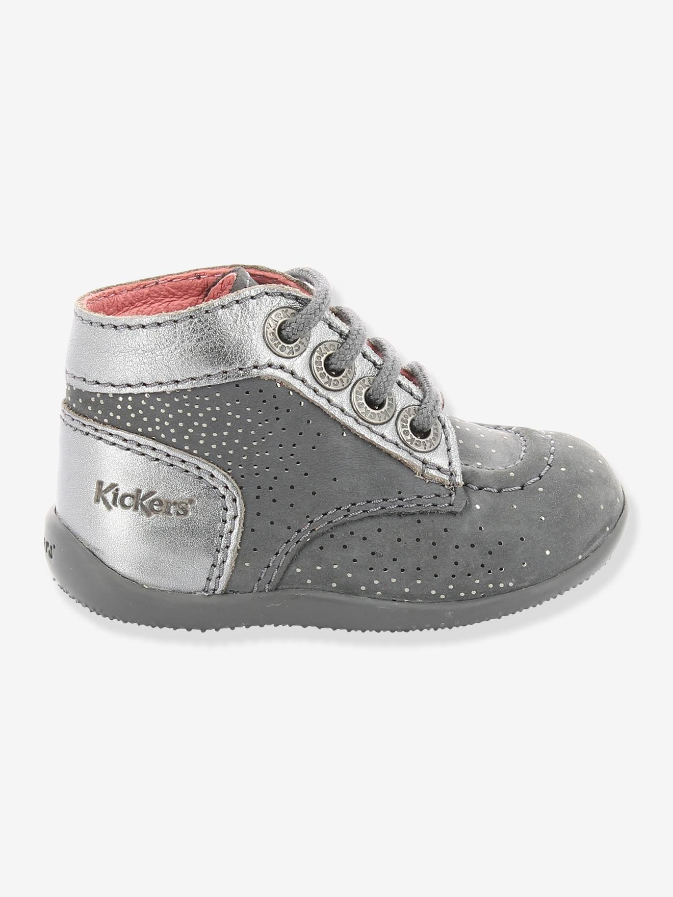 036a676e48073 chaussures bebe kickers fille