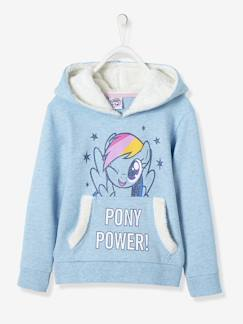 Fille-Sweat-Sweat-shirt fille My little Pony® à paillettes