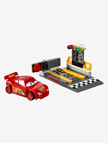 Le propulseur de Flash McQueen Lego junior Multicolore 3 - vertbaudet enfant