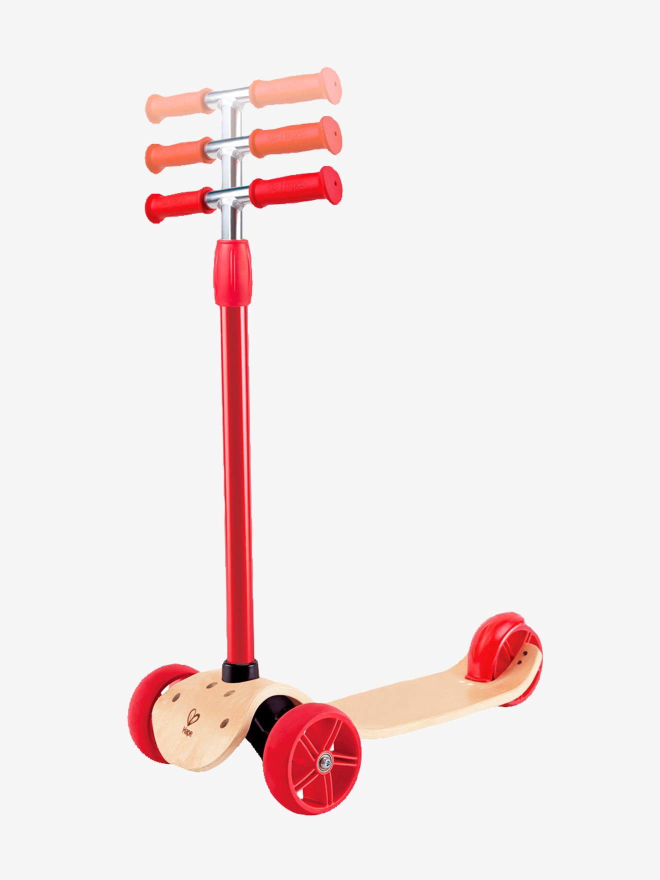 Best-seller Trottinette surfeuse HAPE rouge Hape andRI
