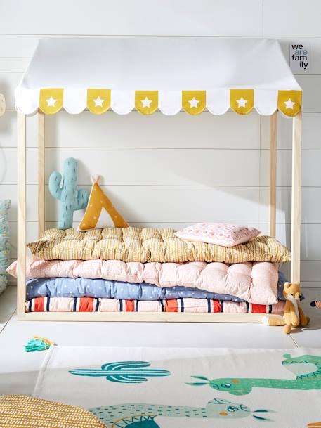 matelas de sol rose vertbaudet. Black Bedroom Furniture Sets. Home Design Ideas