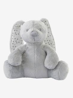 Ambiance Bestiaire polaire-Peluche musicale Lapinou