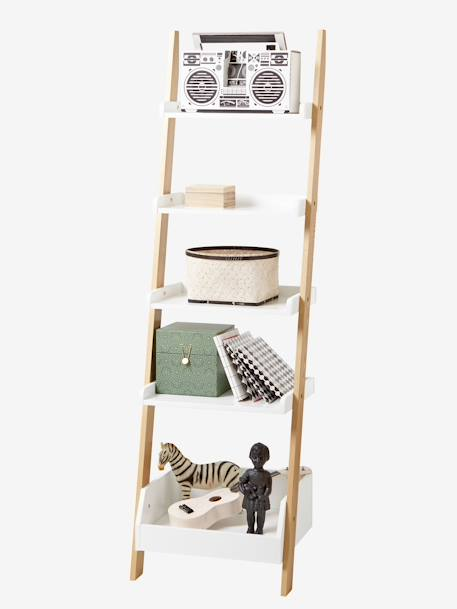 etag re chelle architekt blanc bois vertbaudet. Black Bedroom Furniture Sets. Home Design Ideas