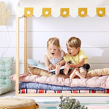 webshop categorie mode enfant