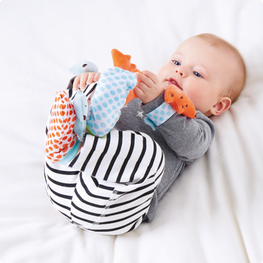 eveil bebe-photo article bas t