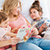 p baby sitter theme mini article
