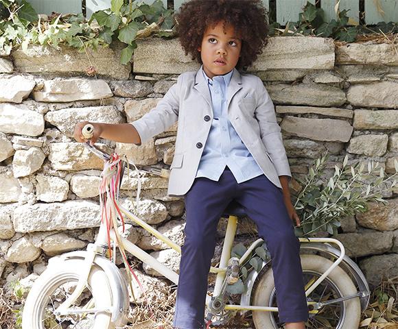 ad070318d6b59 Costume cérémonie garçon - Vêtements de ceremonie pour garçon ...