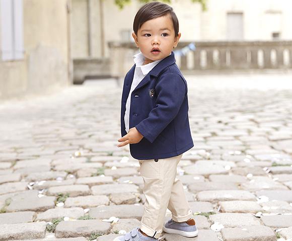 meilleure sélection 77804 cbfc1 Tenue baptême enfant & bébé - Vêtements baptême fille ...