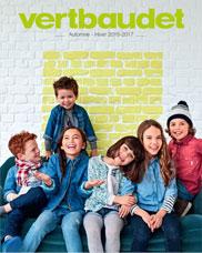 Catalogue Enfant