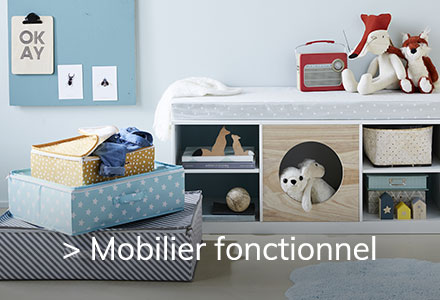 mobilier fonctionnel