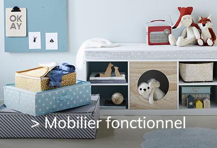 mobilier fonctionnel
