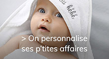 On personnalise ses p'tites affaires