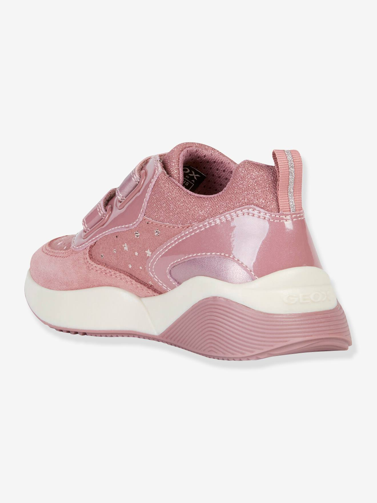 Sneaker Fille Geox J Sinead Girl A