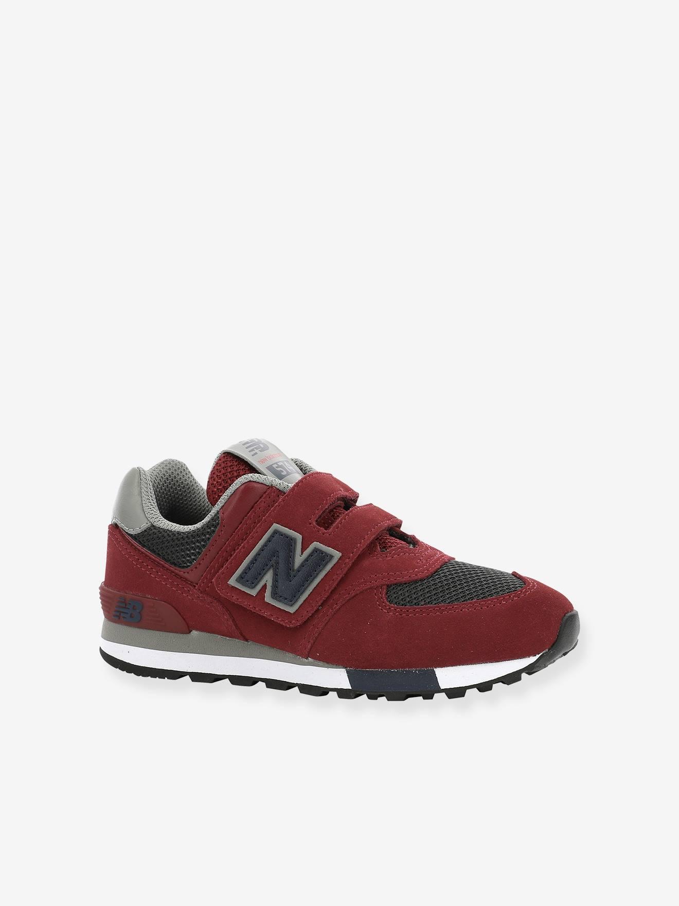 new balance grise et rouge