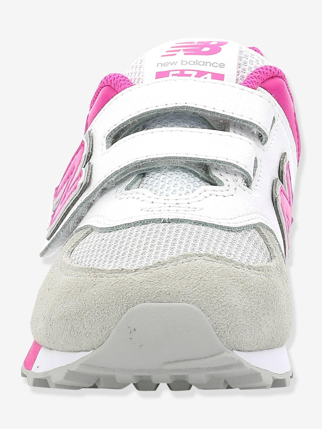baskets new balance femme à carre senart