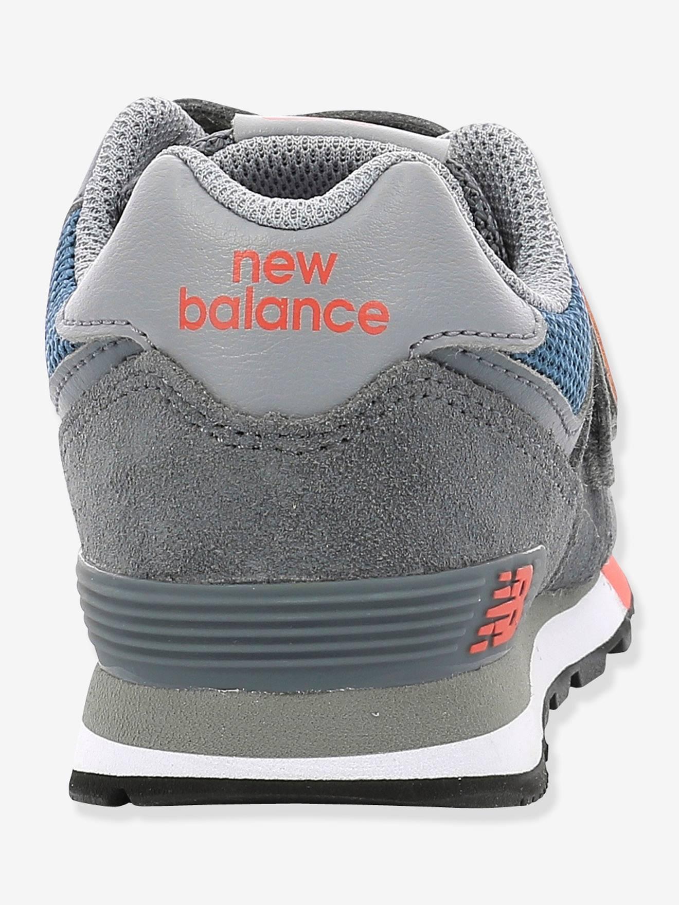 basket garcon new balance