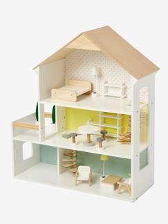 Poupee Maison De Poupee Jouets Pour Enfants Vertbaudet