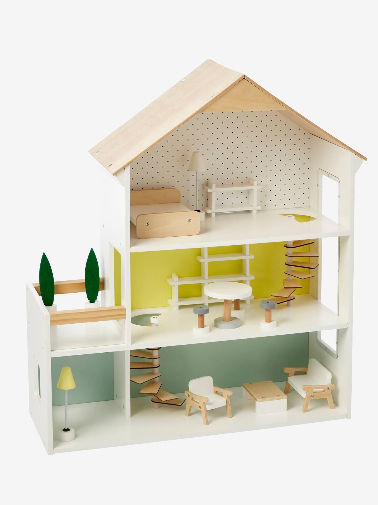 Maison Des Amis Des Petits Bois Vertbaudet