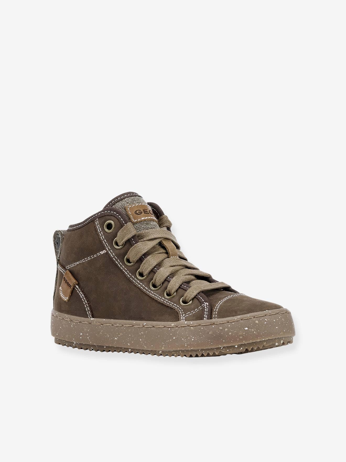 Chaussures enfant garçon Geox WWF vertbaudet