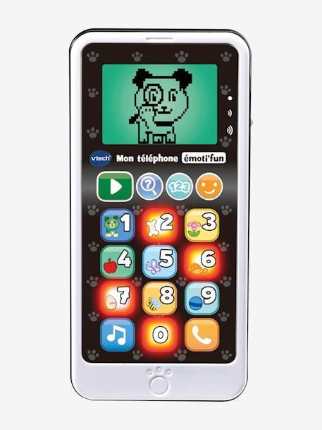 Mon Téléphone émotifun Vtech Multicolore Vtech