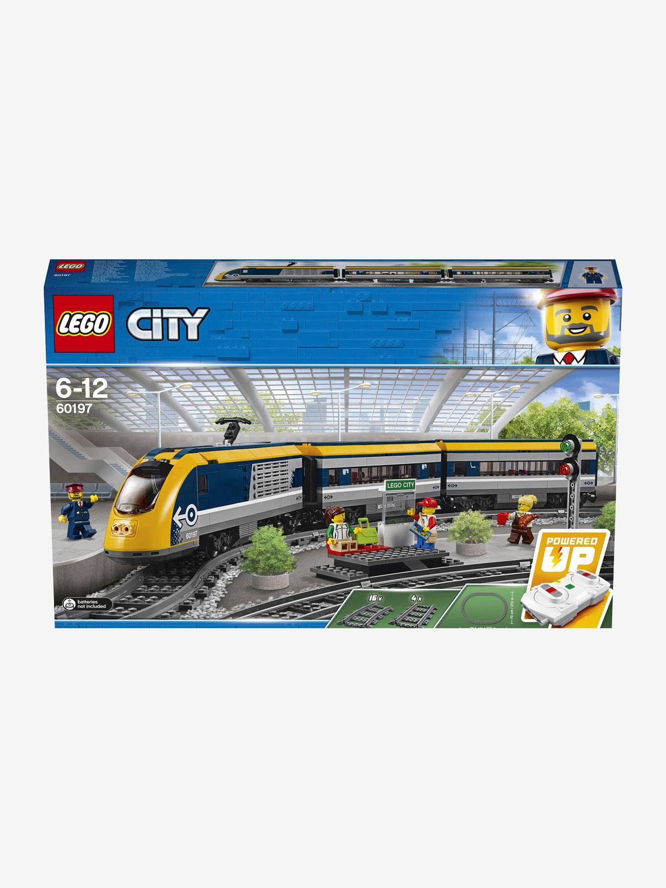 LEGO City 1 Petit Bébé en Blanc