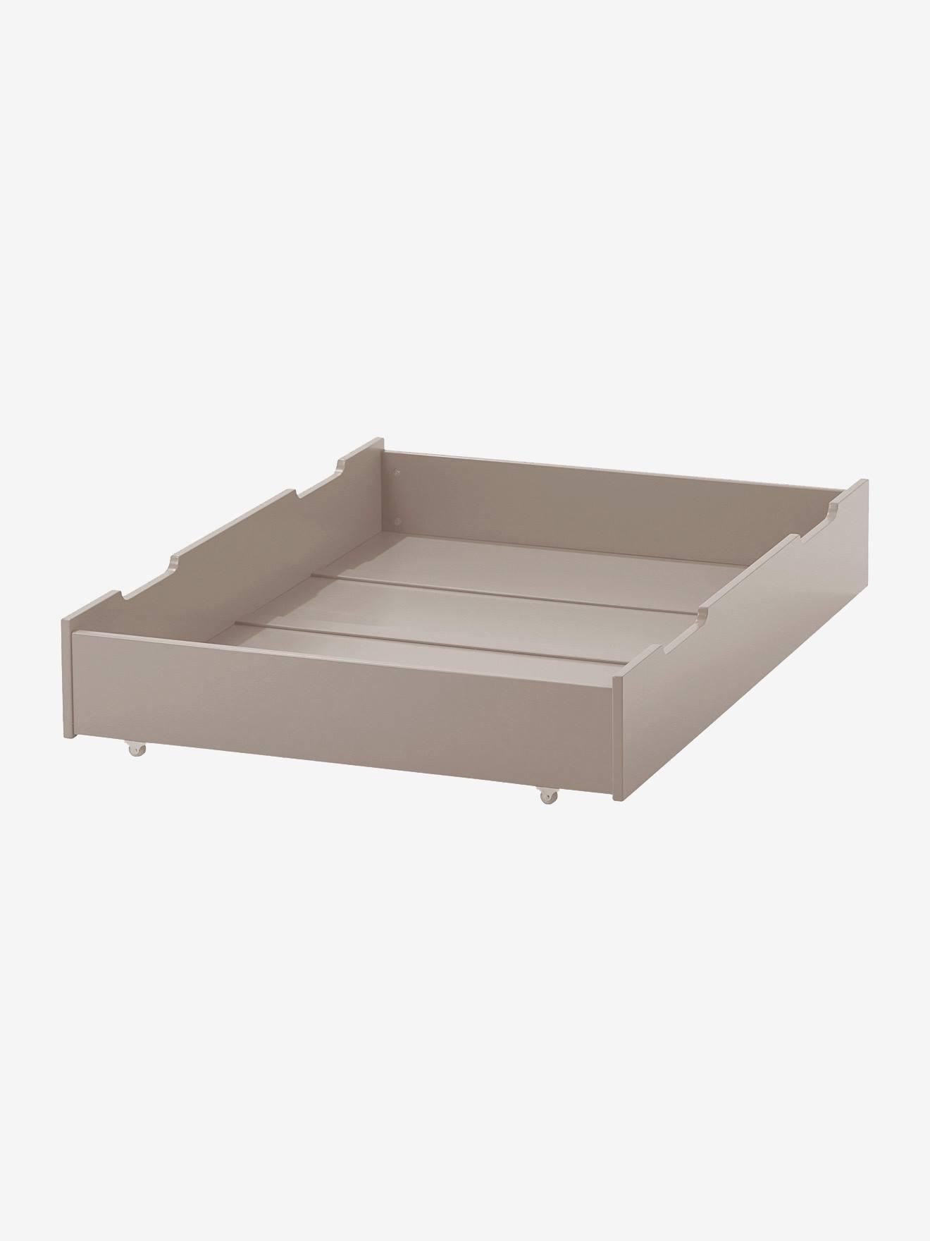 meuble de rangement vertbaudet meuble de rangement casiers en escalier blanctaupe vertbaudet. Black Bedroom Furniture Sets. Home Design Ideas