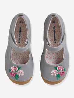 meilleur authentique 7f932 83f39 Chaussons fille - Magasin de chaussures pour enfants ...