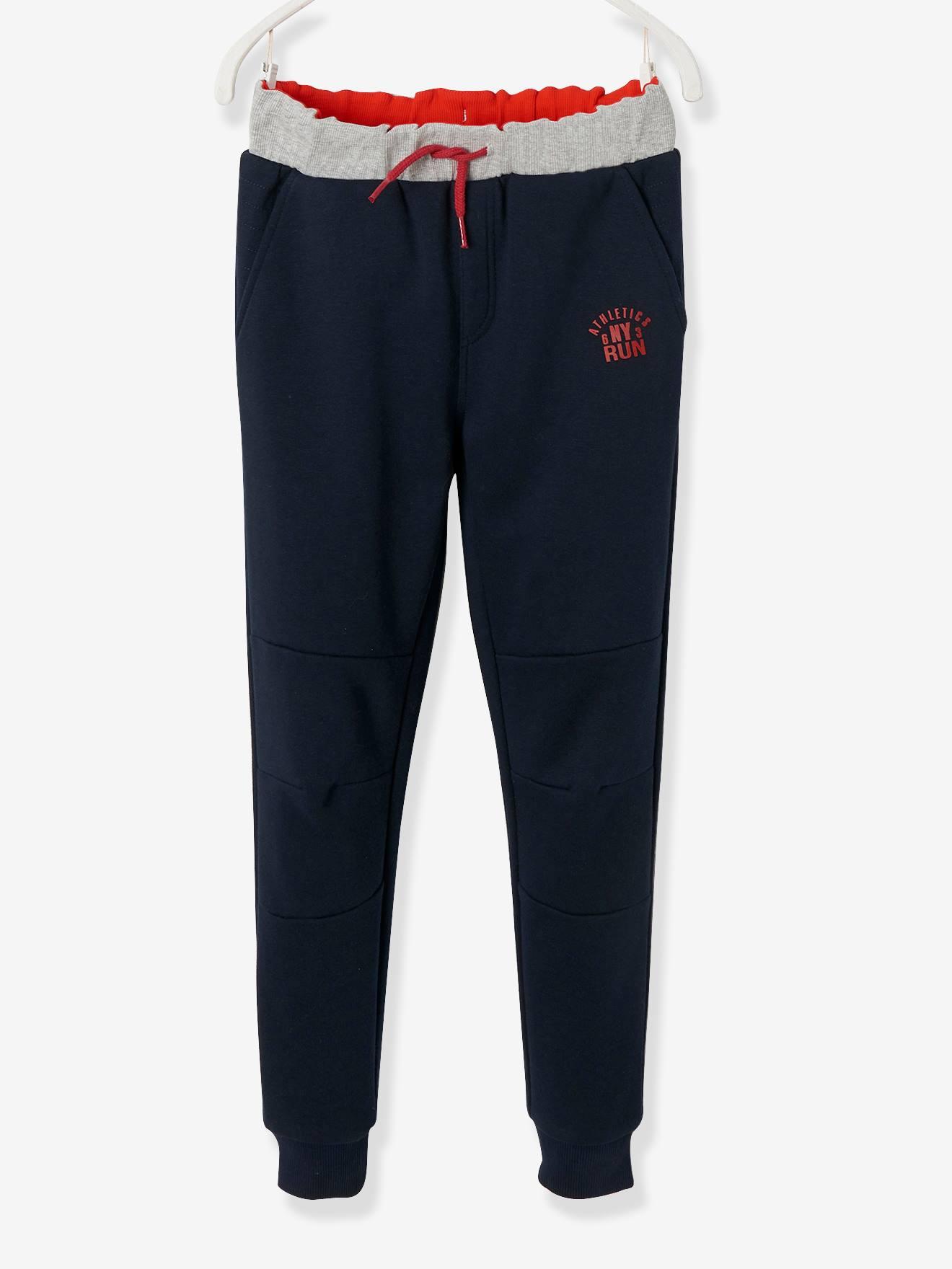 Pantalon garçon enfant - Pantalons slim ou