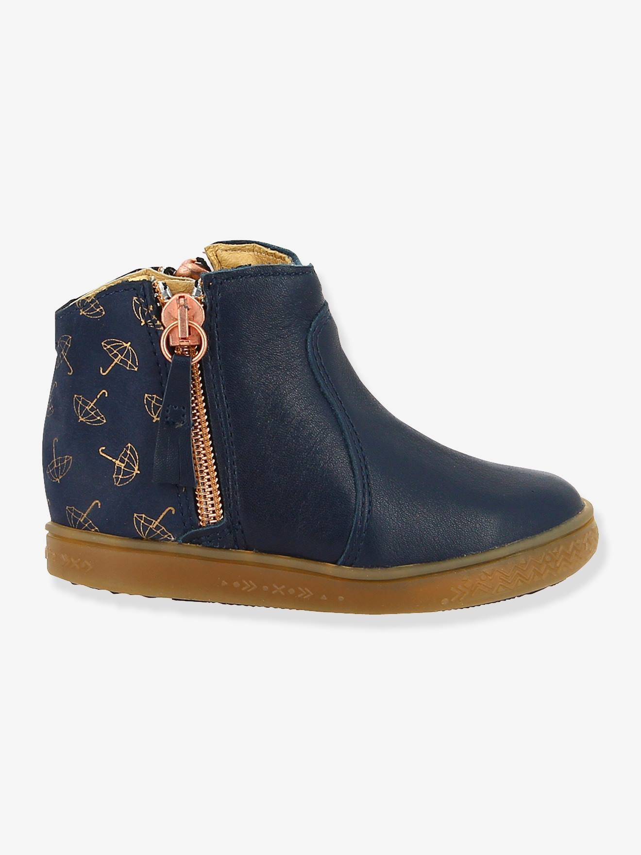 Babybotte Alouest Boots b/éb/é Fille