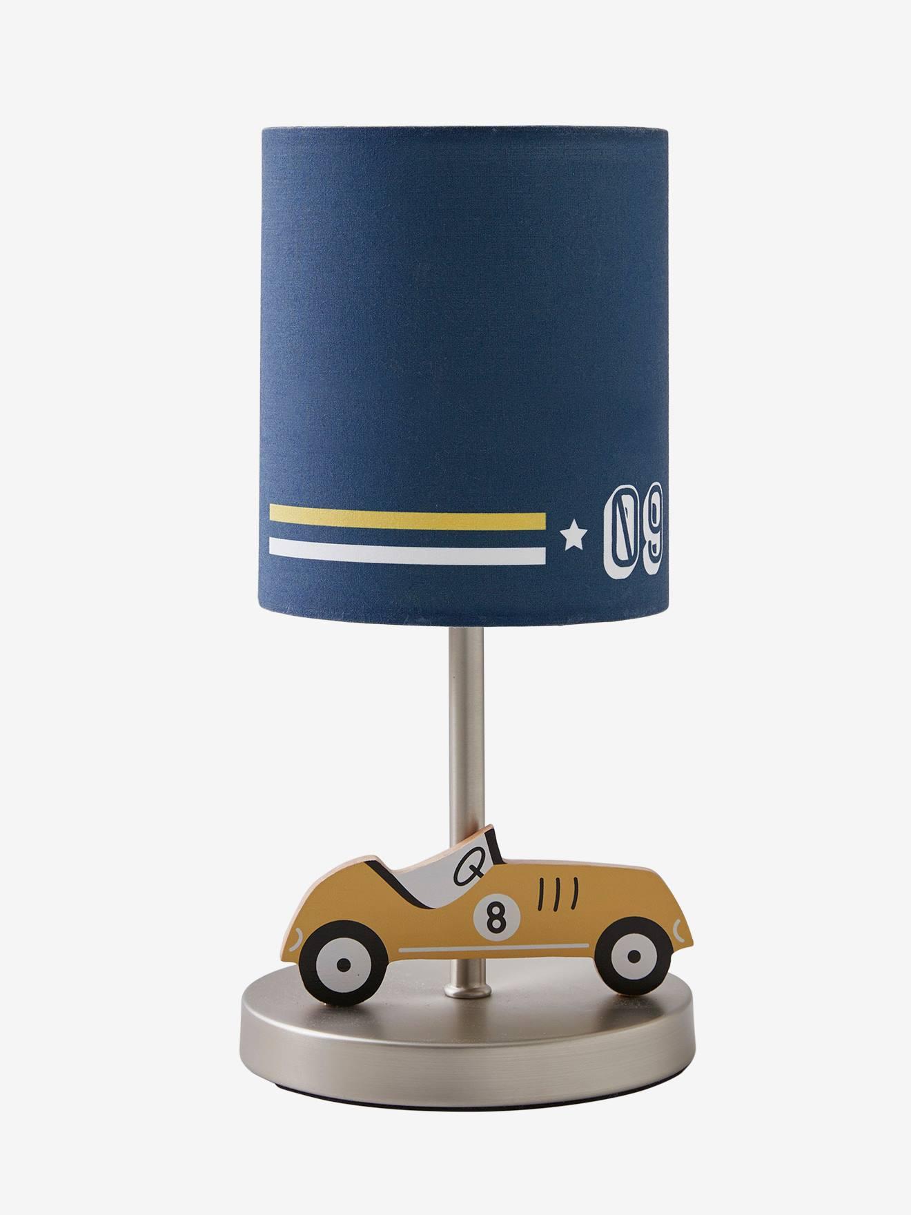 : lampe de chevet enfant garcon Lampes de table