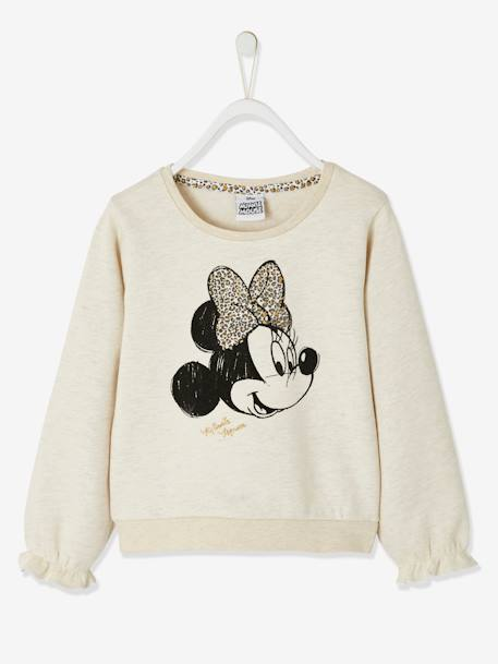 Minnie Mouse Sweat Shirt Fille