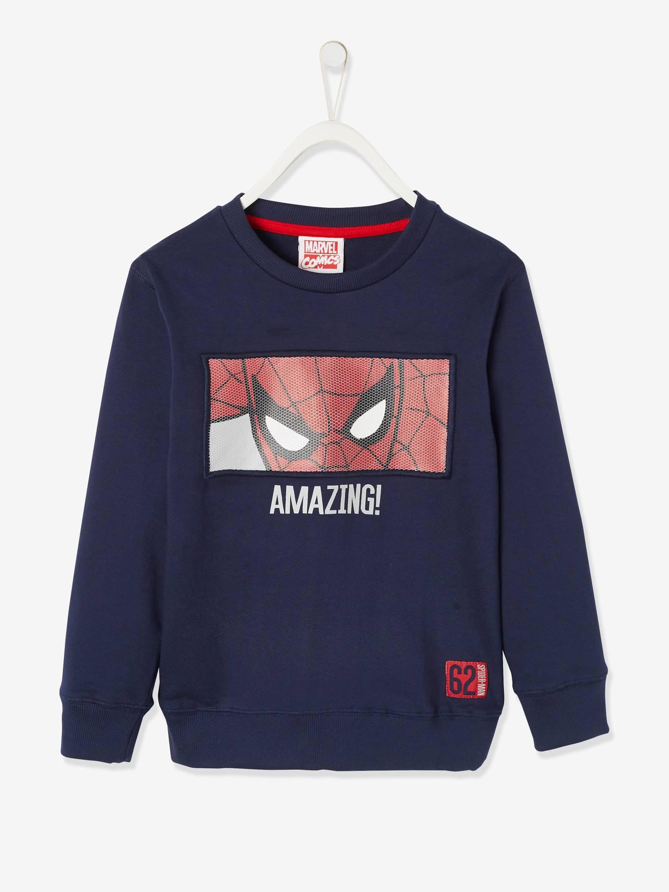 Ensemble De Pyjamas Homme Marvel lhomme Araign/ée Spider-Man