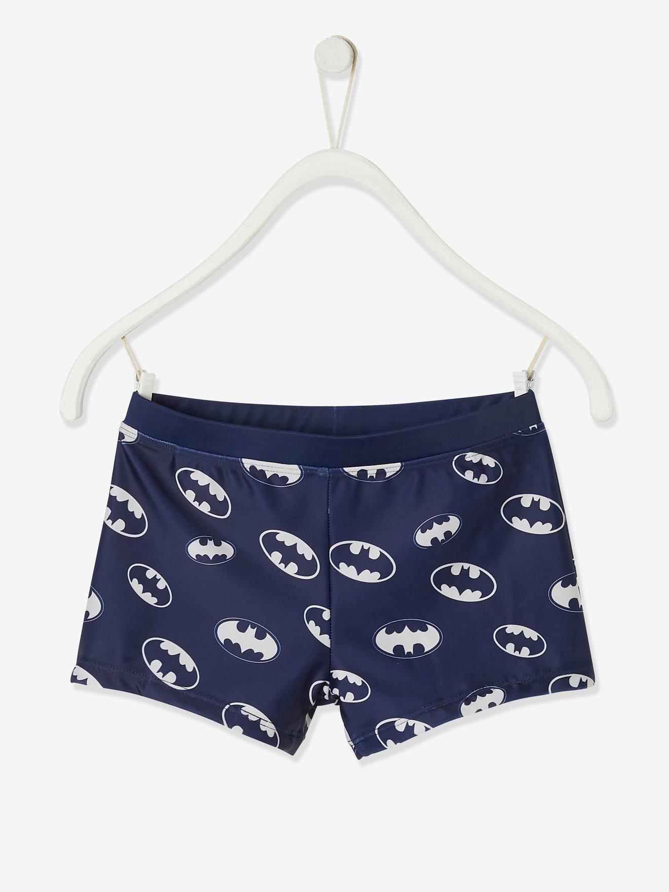 Short de bain DC Comics® Batman bleu nuit
