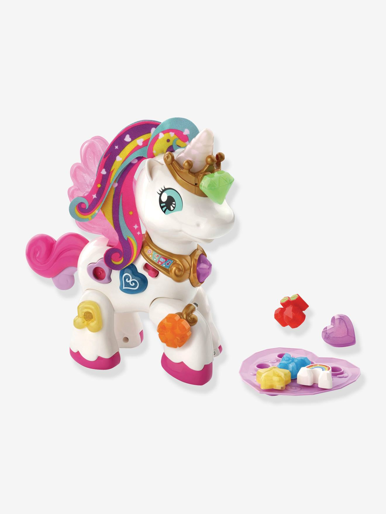 Ma licorne bijoux magiques VTECH multicolore